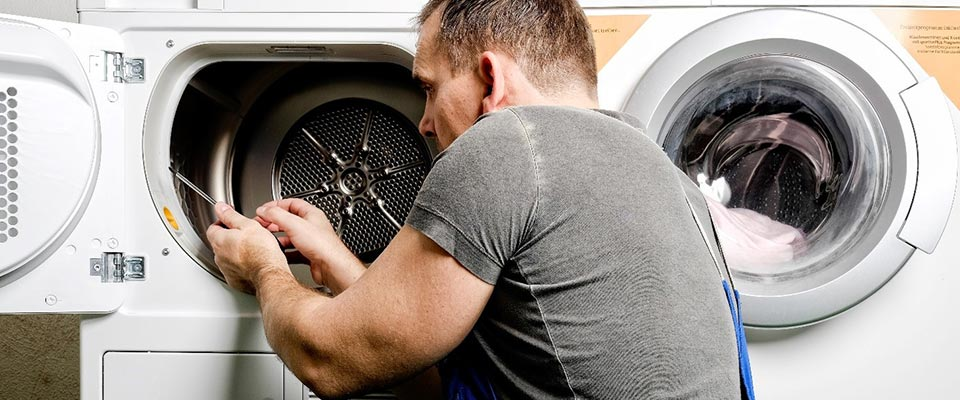 4 common dryer issues