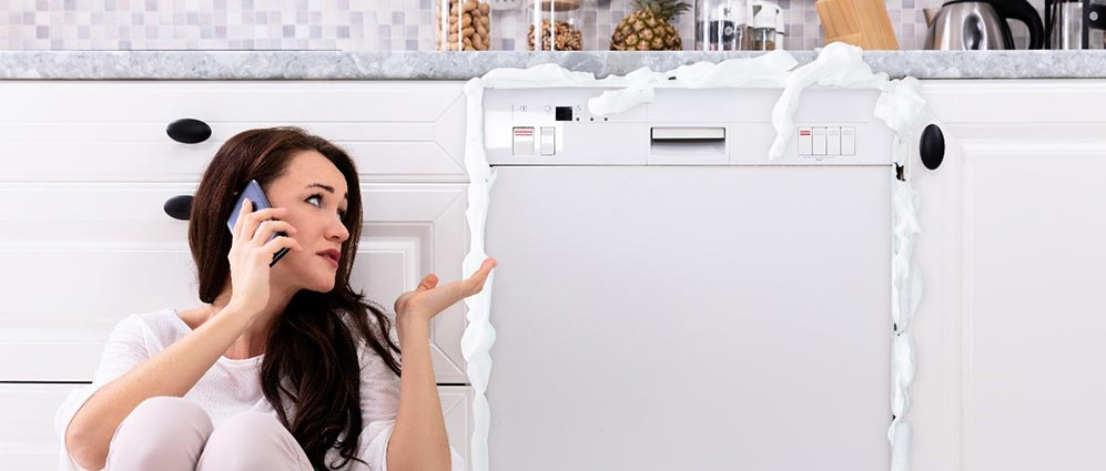 4 Ways You May Be Damaging Your Home Appliances